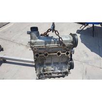Motor A 3/4 Volkswagen Jetta Golf A4 2.0 Lts 16v Garantizado