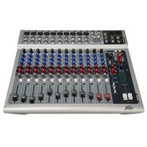 Peavey Mezacladora Profesional 00512140 Non-power Mixer