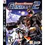 Dynasty Warriors Gundam 2  Para Ps3  Excelente Condición!