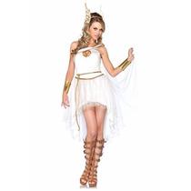 Disfraz De Diosa Griega Romano Para Damas Envio Gratis