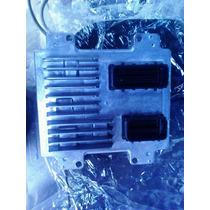 Computadora Chevrolet Sonic