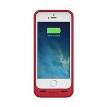 Paquete De Mophie Jugo Más La Caja Para El Iphone 5s / 5 (2,
