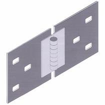 Conector Ajustable Bisagra Vertical/horizontal Varias Medida
