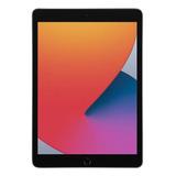 iPad Apple 8ª Generación 2020 A2270 10.2  32gb Space Gray Con Memoria Ram 3gb