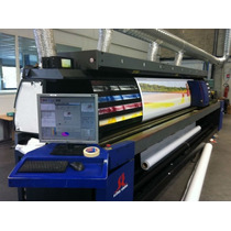 Impresora Gran Formato Scitex Vision