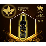 Cbd Concentracion Maxima Aceite Premium Cannabis 15ml 750 Mg