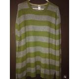 Sweater Gap Talla Xxl Nuevo  Envio Gratis X Correos