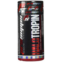 Pro Supps Halotropin Natural T-enhancer - 90 Cápsulas