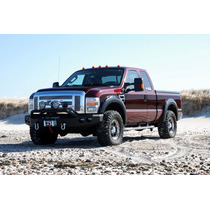 Cantoneras Ford Super Duty F-250, F350 (08-10) Bushwacker