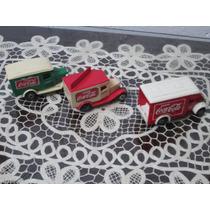 Camiones De Coca Cola Antiguos