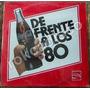 Coca Cola. De Frente Alos 80, Lp 12´, Lbf