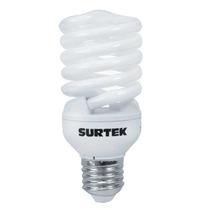 Lámpara Ahorradora Espiral Completo T2 Surtek 153079 Hm4