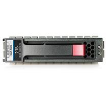 Disco Duro Sas 2tb 7.2k 6g 3.5 Compatib Ml350 G6 Ml150 G6 G7