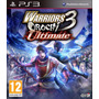 Warriors Orochi 3 Ultimate Ps3 Zaffron