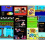 Colección Completa Nintendo Nes Emulador, Final Fantasy Etc