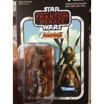 Star Wars Gungan Warrior Vc74