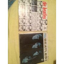 The Beatles Conozca A The Beatles & Vol.3