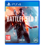 Battlefield 1 Ps4 Físico Nuevo Bf1 Playstation 4 Alclick