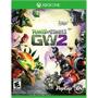 Plants Vs Zombies Gw2 Para Xbox One. Nuevo Con Envío Gratis.