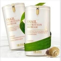 Bb Cream Snail Nutrition