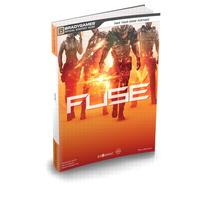Libro Fuse Official Strategy Guide Guia De Estrategias