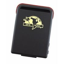 Gps Tracker Espia Rastreador Localizador Portatil Microfono