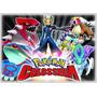 Pokes Pokemon Colloseum & Tempestad Oscura Xd
