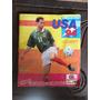 Album Del Mundial De Football Estados Unidos 1994 Panini