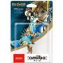 Amiibo Link Archer Zelda Breath Of The Wild Japones Nuevo