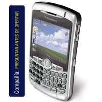 Blackberry Curve 8300 Mensajería Cám 2 Mpx Bluetooth Usb