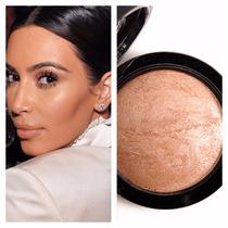 Polvo Mineralizado Skinfinish Para Cara Y Cuerpo De Mac