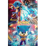 Posters De Videojuegos, Fortnite, Súper Smash, Sonic