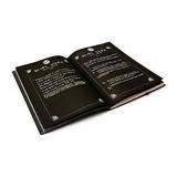 Full Death Note Reglas En Ingles Y Español Libreta De La