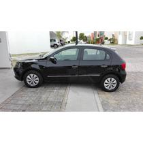 Volkswagen Gol 2014 Negro 1.6