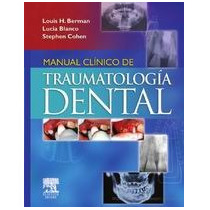 Libro Clinico De Traumatologia Dental