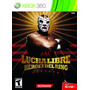 Aaa Lucha Libre Heroes Del Ring Xbox 360 Retro Xbox One