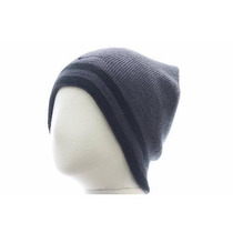 Gorra Nike Knit Kids Boy 07.04 Reversible Beanie Hat Antrac