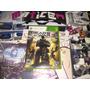 Gears Of War 3 En Español Xbox 360 . Venta O Cambio ;)