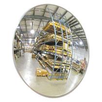 Espejo Convexo Para Interiores Circular 26 26 Pies 160°