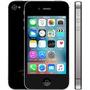 Apple Iphone 4s Negro 8gb Libre Telcel Movistar Iusacell Rea