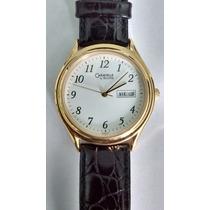 Reloj Caravelle By Bulova 44c07 Como Nuevo Envio Gratis