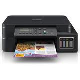 Impresora Multifunción Brother Dcp-t510w Con Wifi 110v