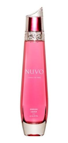 Licor De Vodka Nuvo 1/750ml/15%