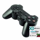 Control Inalámbrico Ps3 Bluetooth Recargable Envio Incluido