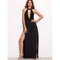 ac5e3ccaab5f Mujer Vestidos de Noche Vestidos Largos con los mejores precios del ...