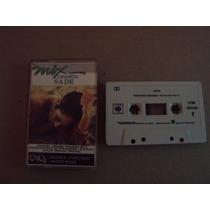 Sade Paraiso Mix Cassette Raro