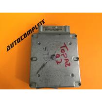Computadora F23f-12a650-be Ford Topaz 92-94 Aut. 2.3l Ecu