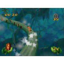 Nintendo 64 Tarzan Portada Restaurada
