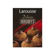 Libro Delicias Hersheys
