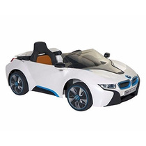 Carro Bmw I8 Concept 6-volt Electric Ride-on Car